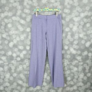 Anthro's Elevenses Wool Pants
